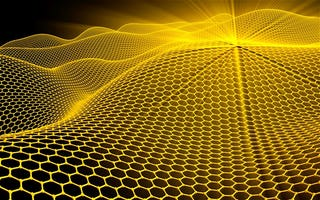 Illustration for article titled Graphene: miracle material?