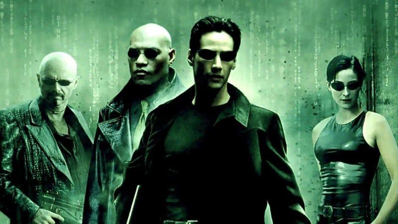 Illustration for article titled Warner está trabajando en el regreso de Matrix