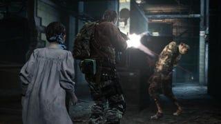 Illustration for article titled Resident Evil: Revelations 2's Advertising Isn't Entirely Honest