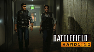 Illustration for article titled Battlefield Hardline's Campaign Is Actually Really Good