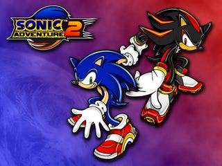 Illustration for article titled That Time Sonic Wore Real Shoes (That You Could Actually Buy)