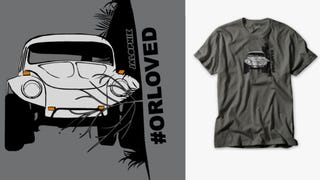 Illustration for article titled This Is Your Last Chance Ever To Own This Jalopnik T-Shirt