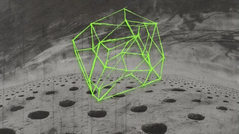 Illustration for article titled Can Thom Yorke legitimize BitTorrent?