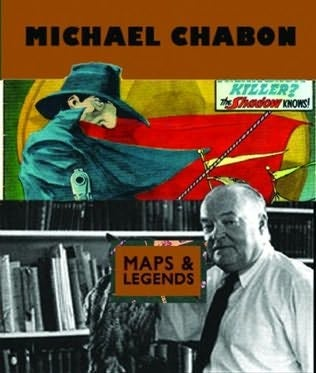 Illustration for article titled The Grad Students Who Mocked Michael Chabon's Science Fiction