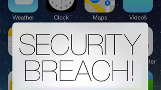 Illustration for article titled Warning: Your just-updated iOS 7 iPhone has a serious security bug