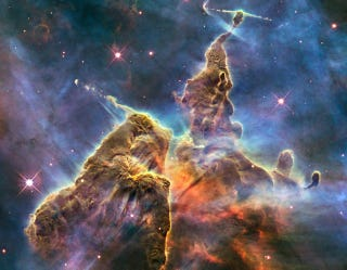 Illustration for article titled NASA unveils a gorgeous new gallery of celestial images