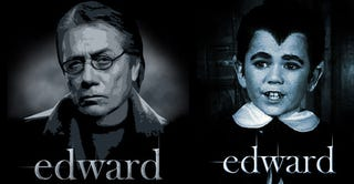 Illustration for article titled Not A Twihard? You Can Still Be Team Edward