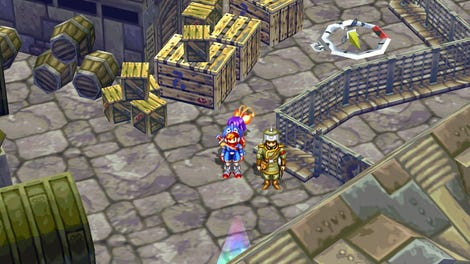 Grandia Has Reignited My Love For Role-Playing Games