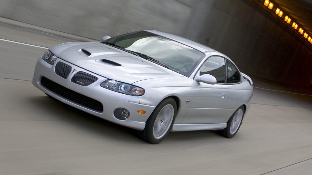 Pontiac Gto 2014 >> Pontiac Gto 2014 Top Car Release 2020