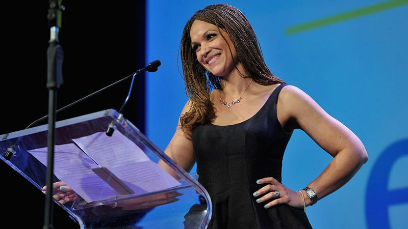 Melissa Harris-Perry (D Dipasupil/Getty Images for PFLAG National )