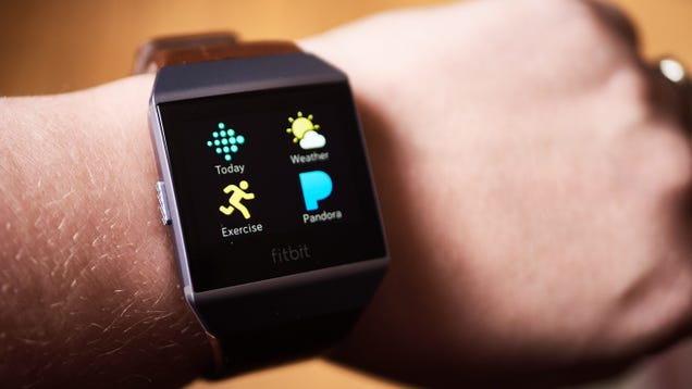 Why Does Fitbit s New Watch Skip a Feature Fans Were Clamoring For?