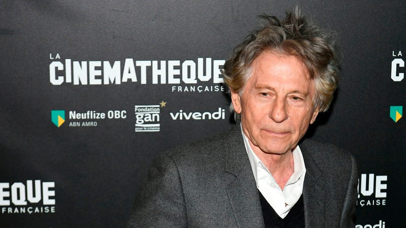 Illustration for article titled Roman Polanski now suing the Academy over his expulsion