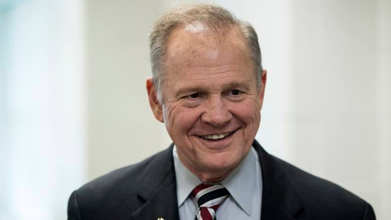 Maybe A Humble Mall Pedophile Taking On The Washington Establishment Is Exactly What This Country Needs (By Roy Moore)