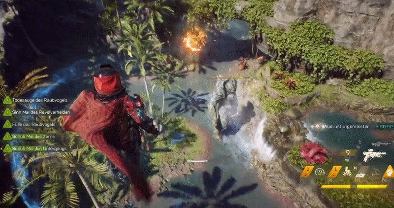 Anthem's Worst Boss Is So Bad It's Not Even Worth Fighting