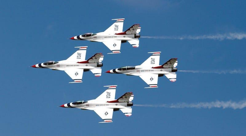 Image: Air Combat Command