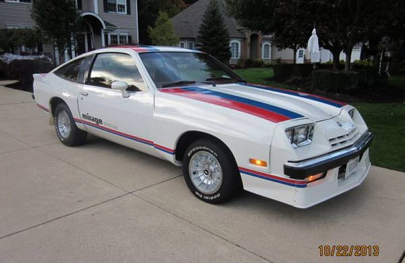 1977 Chevy Monza Mirage News Videos Reviews And Gossip