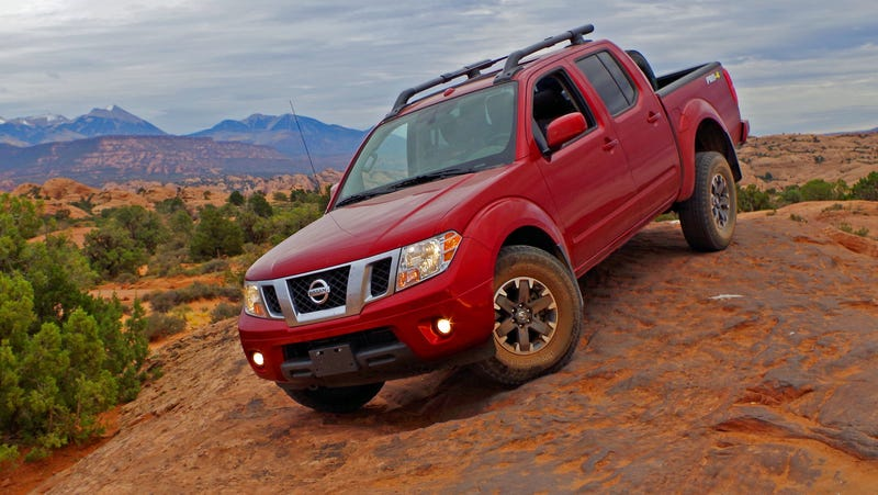 2020 Nissan Frontier Diesel Redesign And Price Future Cars 2020 2021