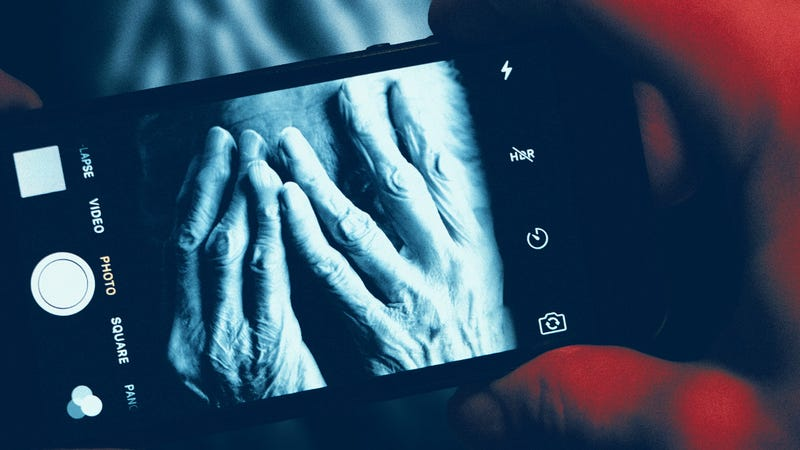 Pro Publica: Nursing home workers still posting nude and