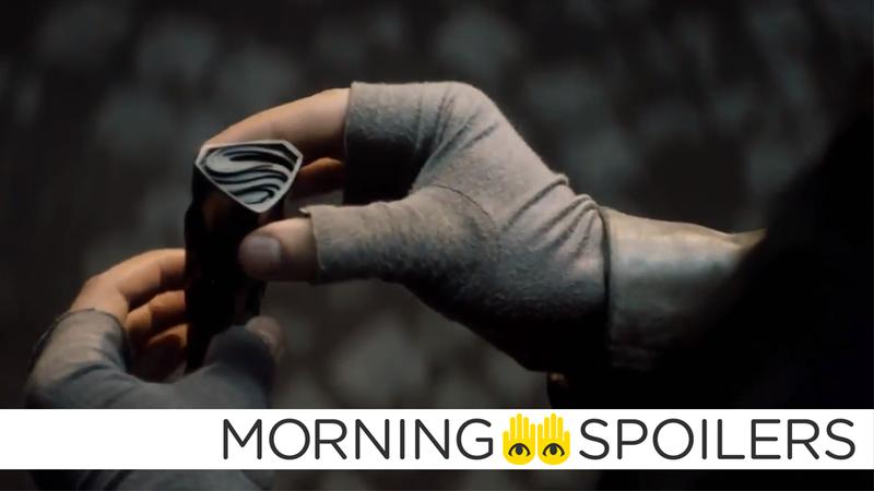Illustration for article titled KryptonCasts a Major Superman Villain