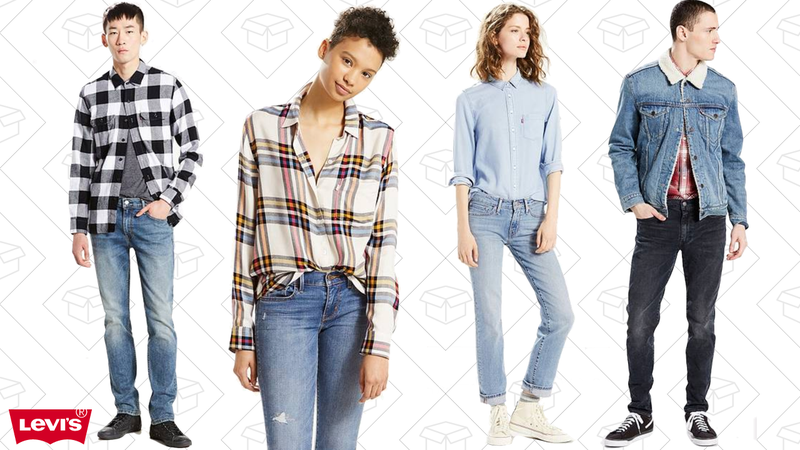 Up to 75% off select styles