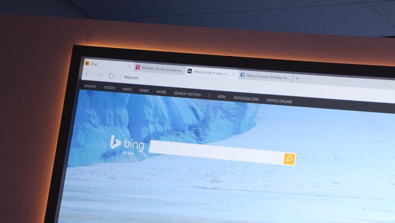 Illustration for article titled Cómo habilitar el motor del navegador Spartan en Windows 10