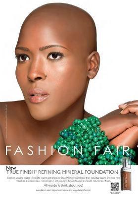 Courtesy of Fashion Fair