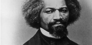Frederick Douglass (Fotosearch/Getty Images)