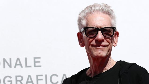 David Cronenberg s New Sci-Fi Film Casts Viggo Mortensen, Léa Seydoux, Kristen Stewart, and More