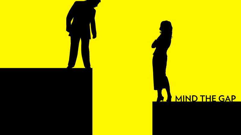Illustration for article titled Epic Mansplainer Wonders Why Women Can't Just Shut Up About the Gender Wage Gap Already