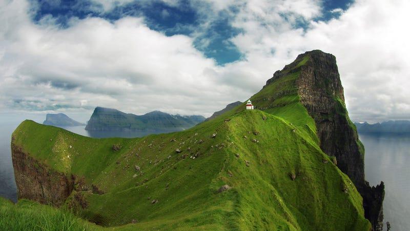 Photo: Grégoire Sieuw/Visit Faroe Islands