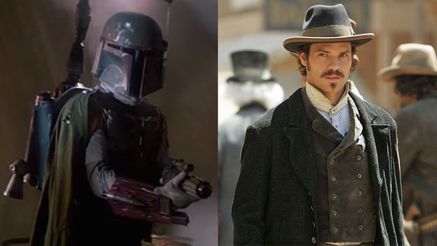 Well, The Mandalorian Boba Fett Situation Might Have Just Gotten a Whole Lot More Interesting