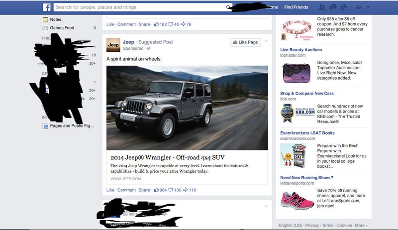 Illustration for article titled Jeep? I can't even...