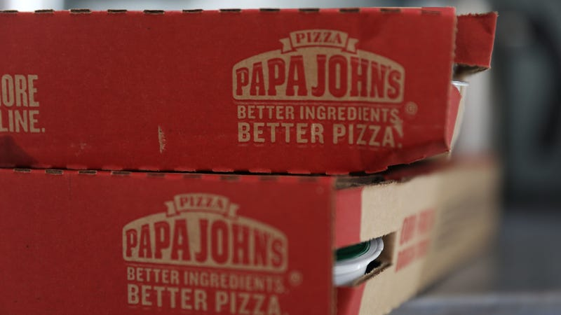 Illustration for article titled Papa John's may ditch apostrophe from name, because we are all Papas John