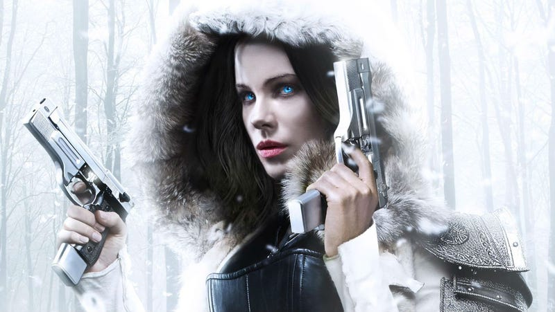 Illustration for article titled The Trailer for Underworld: Blood Wars Is Sure to Make Underworld Fans Happy