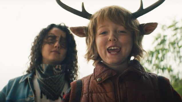 Sweet Tooth Season 2 Is Set to Give Us More Animal-Hybrid Adventures at Netflix