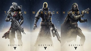 """Illustration for article titled Destiny: The Nitro Review """"Ghost Edition"""""""