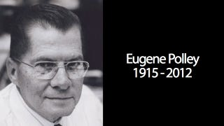 Illustration for article titled Eugene Polley, Inventor of the First Wireless TV Remote Control, Has Died