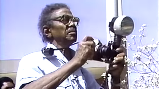 Illustration for article titled Masters of the Camera: Renowned African-American Photographers