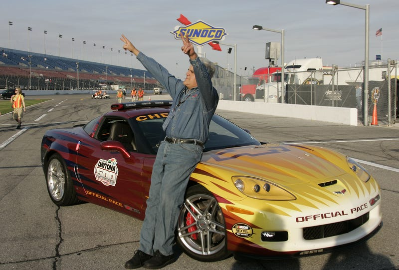 The Ten Coolest Celebrity Car Collectors - Nice cool cars