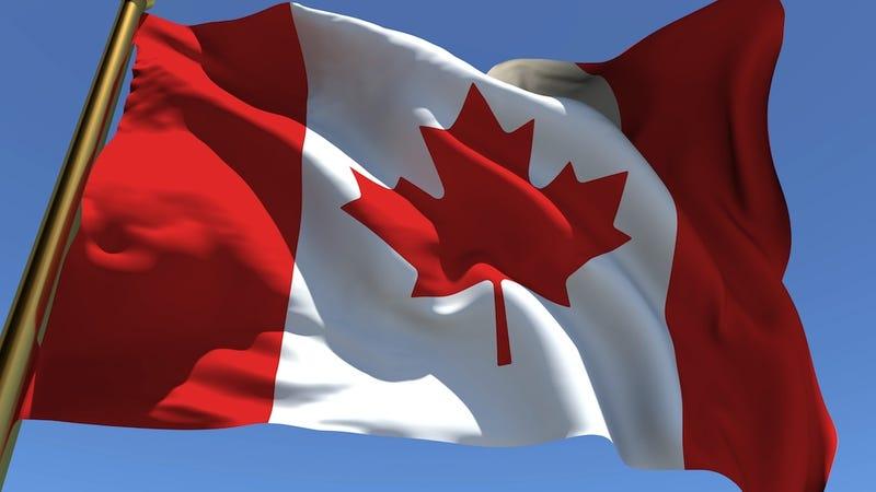 Illustration for article titled Canadian Legislator Tries to Make Their Anthem More Gender Neutral