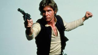 Han Solo <i>Star Wars Anthology</i> Film Coming From <i>Lego Movie</i> Directors
