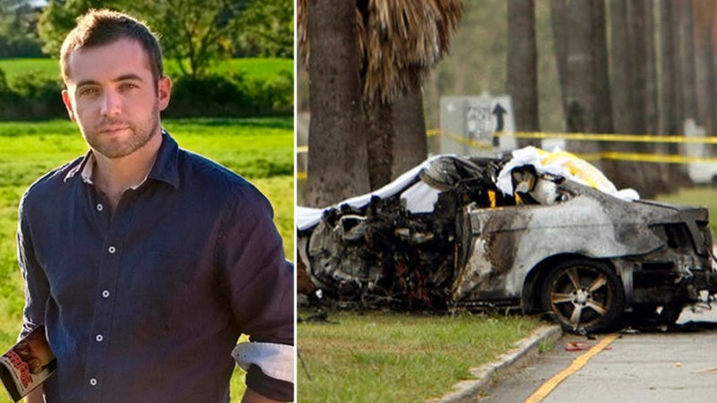 Illustration for article titled Why It's Unlikely Someone Killed Michael Hastings By Hacking His Car