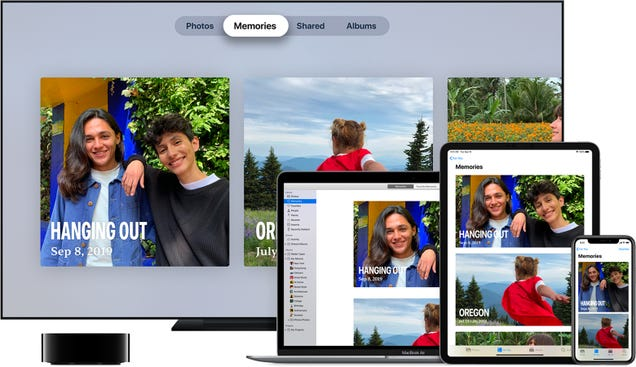 Apple s New Service Helps You Transfer Your Pics and Videos From iCloud to Google Photos
