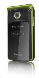 Illustration for article titled Sony Ericsson Returns to T-Mobile With TM506, First HSDPA Phone