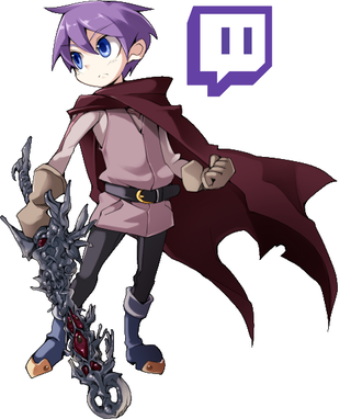 Illustration for article titled Twitch To Play Monster Girl Quest