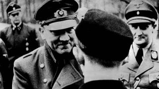 Illustration for article titled Did Hitler Have a Secret Son?