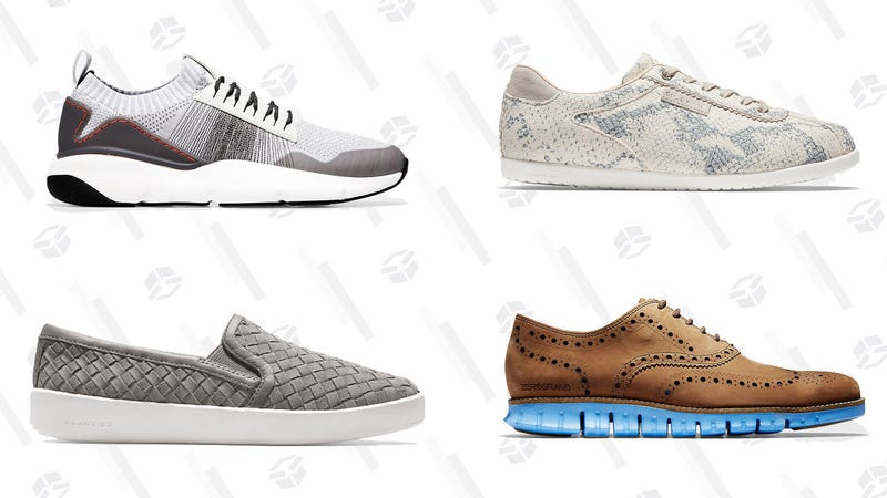 Extra 40% Off Sale Styles | Cole Haan | Promo code EXTRA40