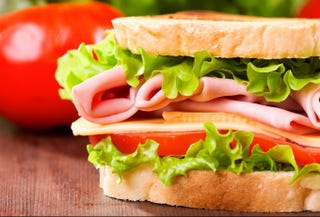 Illustration for article titled Sandwiches, Ranked