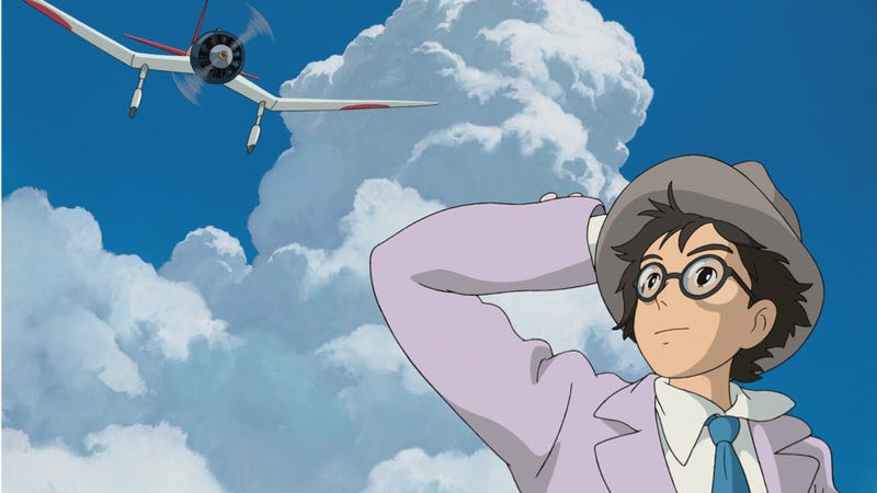 """Illustration for article titled Kids Find New Studio Ghibli Anime """"Boring"""", But Adults Dig It"""