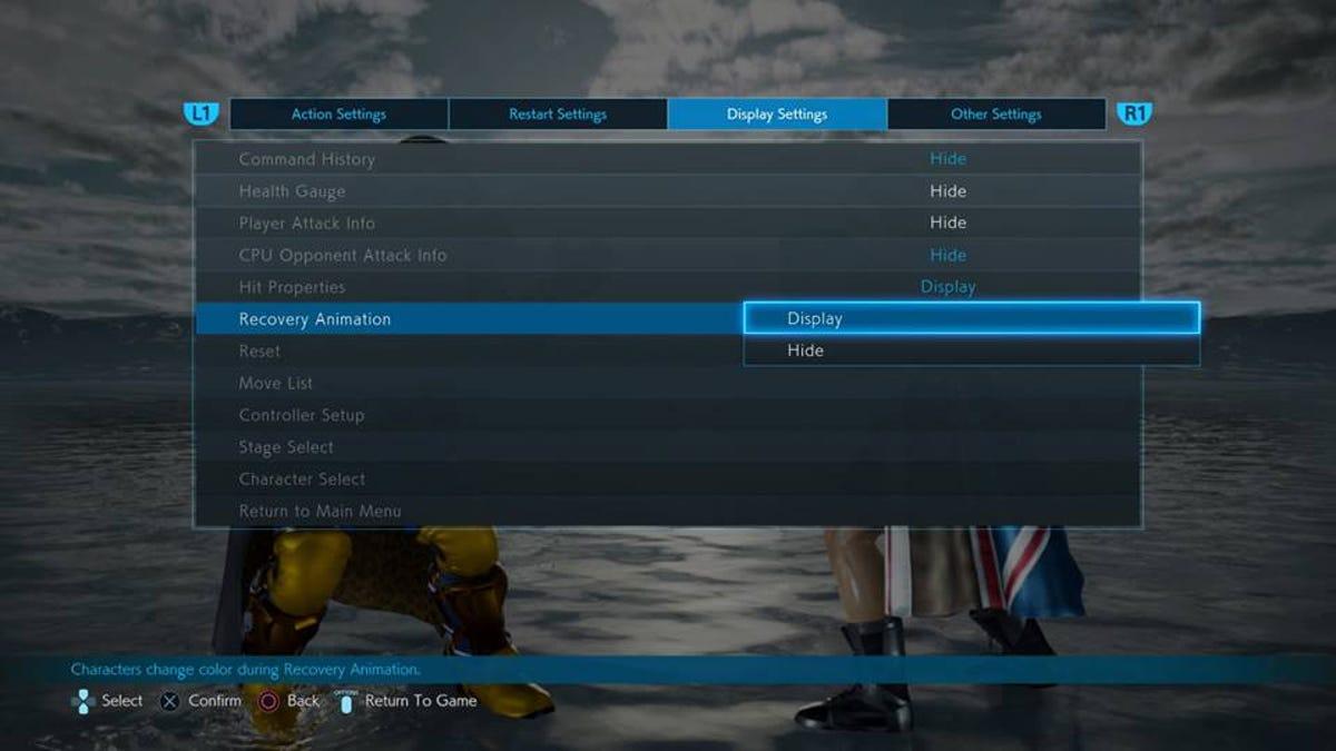 Tekken 7 Needs An In-Game Tutorial